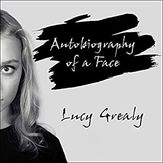 Autobiography of a Face cover art