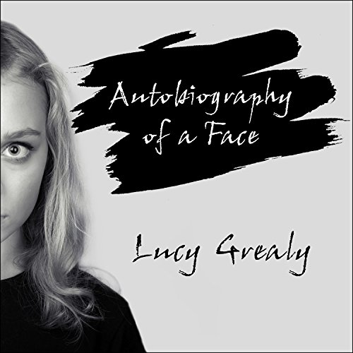 Autobiography of a Face audiobook cover art