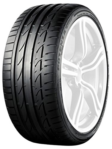Bridgestone Potenza S 001 - 205/50R17 89Y - Neumático de Verano