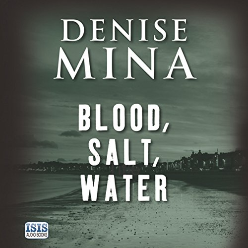 Blood, Salt, Water cover art