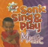 Sonic Sing & Play Music (Power Lab)