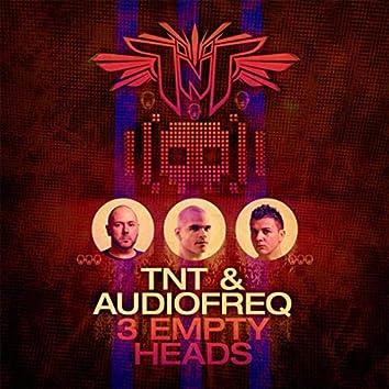 3 Empty Heads