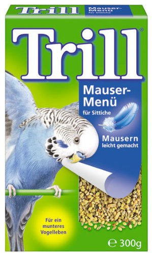 Trill Mauser-Menü 12x300g