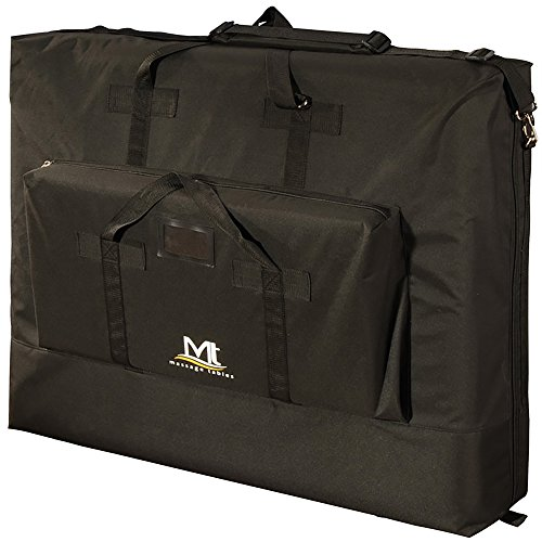 """MT Massage Standard Carrying Case for 30"""" Massage Table"""
