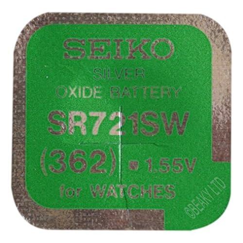 Seiko 362 - Batterie per orologio