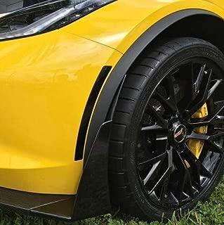 Best blacked out c7 corvette Reviews