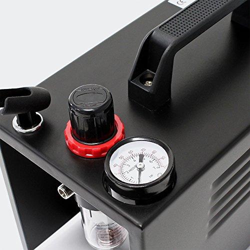 Airbrush Kompressor AF18B - 5