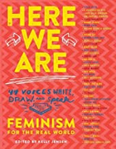Best here we are feminism for the real world Reviews
