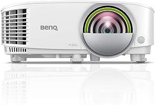 BenQ EW800ST WXGA data/videoprojektor DLP 1280x800 3300 ANSI 20000:1 VGA HDMI USB, vit