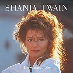 The Woman In Me - Diamond Edition [Super Deluxe Edition 3CD]