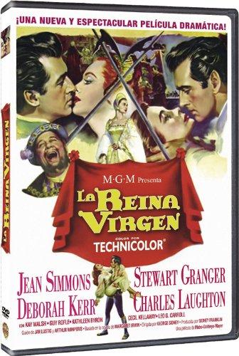 La Reina Virgen [DVD]