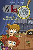 El caso del Fantasma Del Teatro / The Case of the Theater Phantom