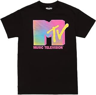 old mtv logo