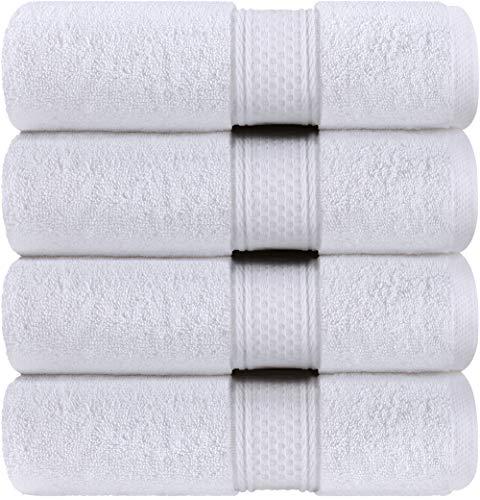 algod/ón Egipcio, 600 g//m/², 12 Unidades, 50 x 85 cm Toallas de Mano Elegant Textiles