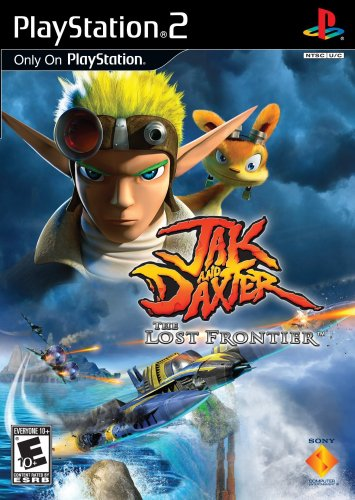 Sony Jak and Daxter: The Lost Frontier, PS2 PlayStation 2 Inglés vídeo - Juego (PS2, PlayStation 2, Acción / Aventura, E10 + (Everyone 10 +))
