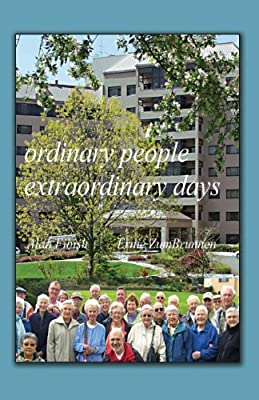 Ordinary People Extraordinary Days