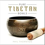 Pure Tibetan Bowls-CD