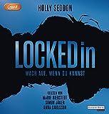 """Locked in """"Locked in. Wach auf, wenn du kannst"""" von Holly Seddon..."""