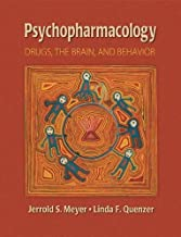 J. S. Meyer's L. F. Quenzer's Psychopharmacology (Psychopharmacology: Drugs, the Brain and Behavior [Hardcover])(2004)
