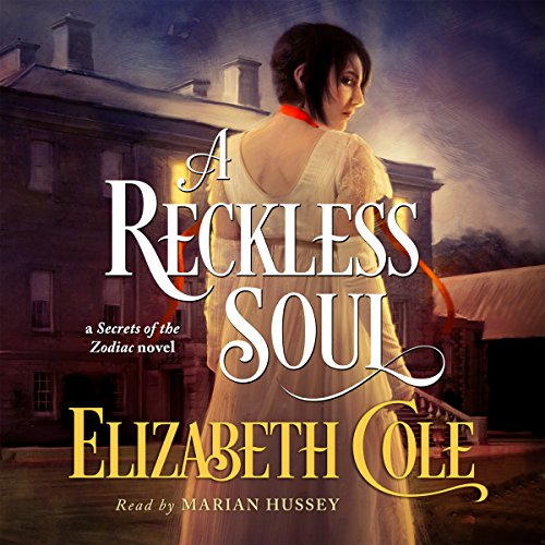 A Reckless Soul audiobook cover art