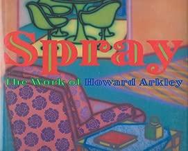 Spray: The Work of Howard Arkley