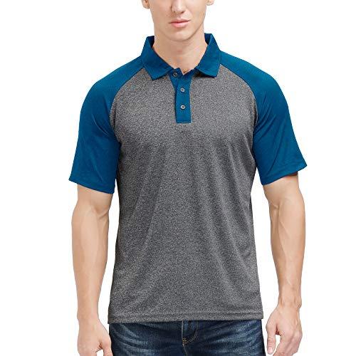 Opiniones de Camisetas y polos para Hombre , listamos los 10 mejores. 6
