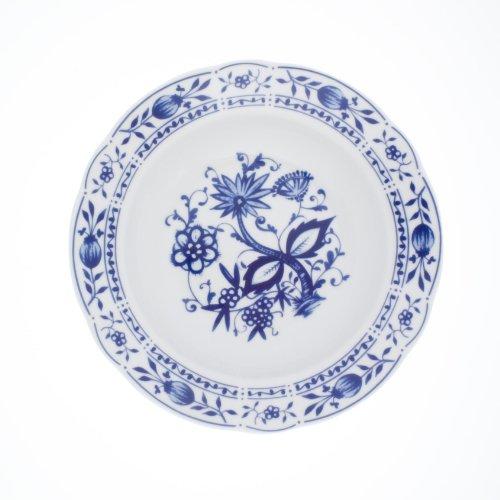 KAHLA Suppenteller ROSSELLA (ZWIEBELMUSTER), 22 cm (H.Nr. 173406A72067U)