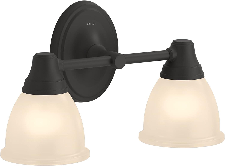 Kohler El Paso Mall 11366-BLL Forté Lighting Bl Accessories Matte 40% OFF Cheap Sale