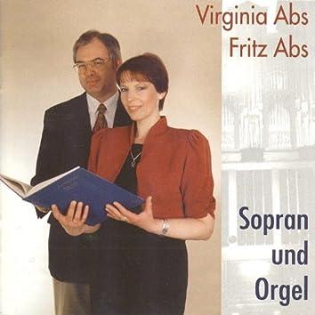Sopran und Orgel
