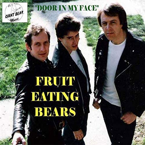 Fruit Eating Bears