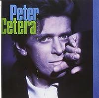 Solitudo / Solitaire by Peter Cetera (2010-10-19)