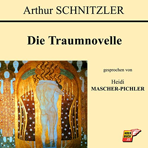 Die Traumnovelle audiobook cover art