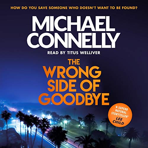The Wrong Side of Goodbye cover art
