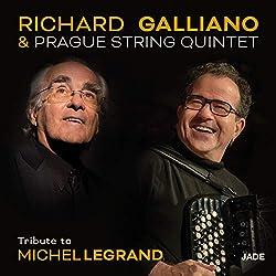 Tribute to Michel Legrand