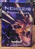 Nemezis Golgota Blues