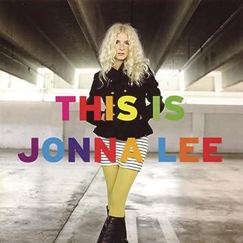 This Is Jonna Lee