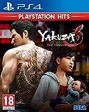 Yakuza 6: The Song of Life - PlayStation 4 [Edizione: Regno Unito]