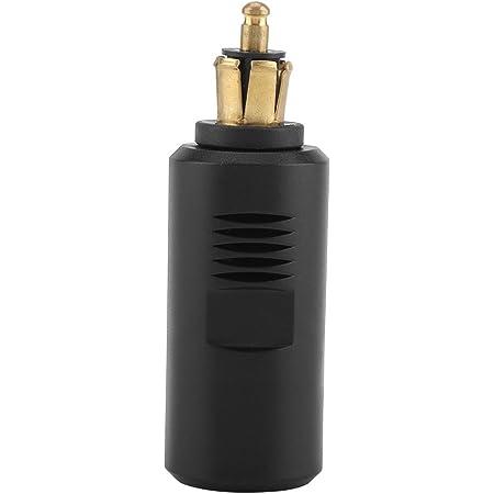 Aiv 530324 Din Norm Steckdosen Adapter Elektronik