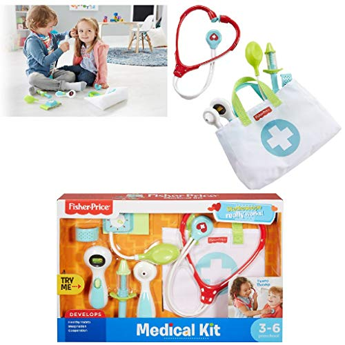 Product Image of the Fisher-Price Medical