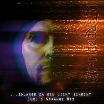 Solange Da Ein Licht Scheint (Curl's Strange Mix)