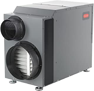 Dehumidifier, Ducted, 120 pt