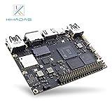 Khadas VIM3 Pro Single Board Computer SBC Amlogic A311D with 5.0 Tops NPU AI tensorflow x4 Cortex-A73 x2 A53 Cores SBC Android Linux (V-4G/32G)