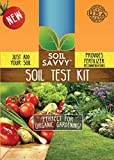 Soil Savvy - Soil Test Kit | Understand What Your Lawn...