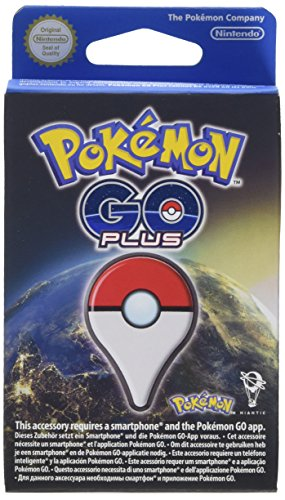 Nintendo - Pokémon Go Plus