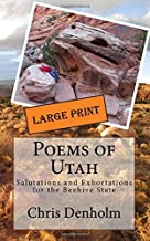 poems about utah