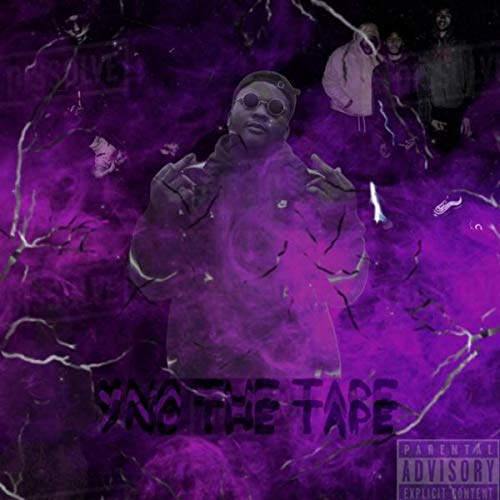 Ync Tape Volume 2. [Explicit]