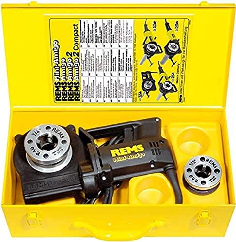 Rems 530010r220–maquina sciacquone Mini-Amigo set-r