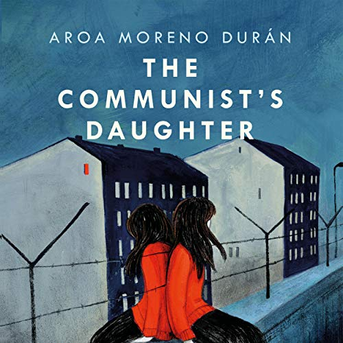 The Communist's Daughter cover art