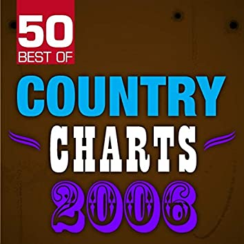 50 Best of Country Charts 2006