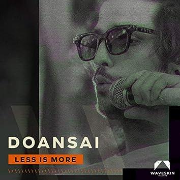 Less Is More (X Jägermusic Lab)